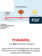 ppt on probability