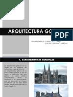 Historia Gotico