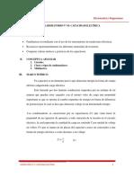 GUÍA N°03- Capacidad Eléctrica