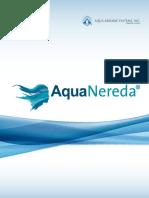 AquaNereda Brochure 1017 Web
