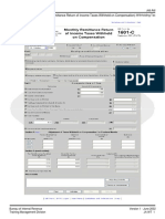 Job Aid for Form 1601C (Online) (2)