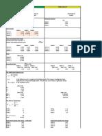 Modal Analysis Example Excel (1)