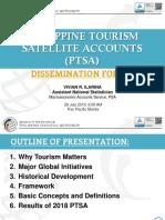 PTSA Results