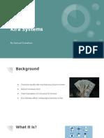 kira systems presentation-2