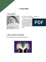 Y fue Pilar (1)