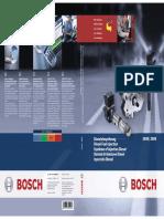 Injector Bosch
