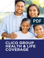 CLICO Group Health and Life Coverage 1