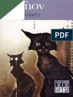 Chrono-Minets - Isaac Asimov