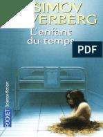 Enfant Du Temps, L' - Isaac Asimov & Robert Silverberg