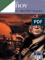 Histoires Mysterieuses - Isaac Asimov
