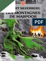 Montagnes de Majipoor, Les - Robert Silverberg