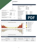 Raport evaluare energetica