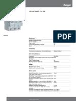 MCN325 Data Sheet