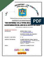 2 Proyecto Fencyt Coata Iess San Agustin 2018