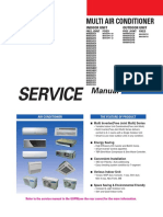 Samsung FJM Service Manual