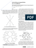 2014 DENDRIMERS WITH Nanoparticles in Medicine 14_10