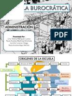 burocratica