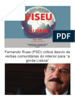 2 de Outubro 2019 - Viseu Global