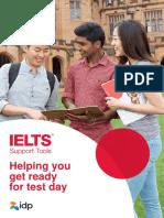 IELTS Support Tools 2018