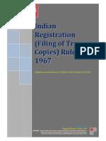 Filing of True Copies Rules 1967.pdf