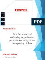 2. Terms Used in Statistics