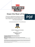 CCC-SRCC01-02 - Down the River of Snakes (1-4)