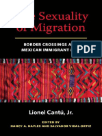 The Sexuality of Migration