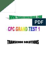 CPC First Test (1)