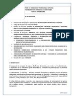 Guía_de_Aprendizaje N° 25 Notas y revelaciones de los estados financieros (1)