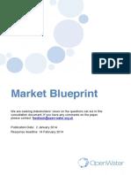 Market Blueprint