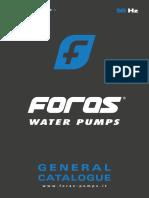 Foras Pump