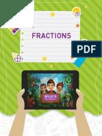 maths fractions