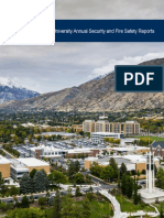 BYU Crime Report