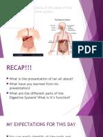 Science Report