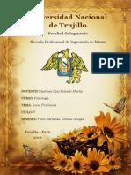 Johana Petrologia