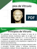 Principio de Vitruvio