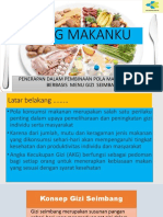 PIRING MAKANKU
