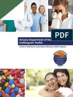 Antibiogram Toolkit 1