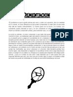 Dementacion V5