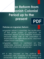 Agrarian Reform from Spanish to present-done.pptx