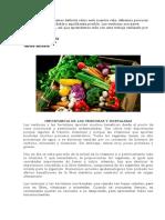 G2-Importancia de Verduras MARIANELA