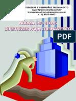 Norma ISO - Diretrizes para Treinamento