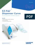 EZ-Pak Dispenser Curve Data Sheet MSIG Web High Res