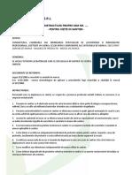 IPSSM Pentru Vizite in Santier