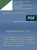 Hipersensibilidade Do Tipo II