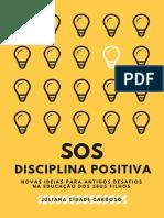 SOS Disciplina Positiva