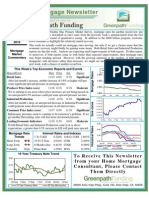 1 p. Greenpath's Weekly Mortgage Newsletter - 11/14/2010