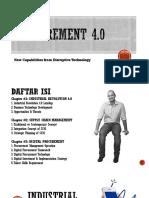 Procurement 4.0 Updated