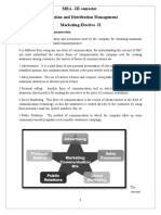 PDM-NOTES
