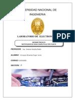 PREVIO-1 electroniicos